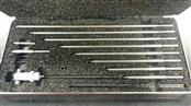 STARRETT Micrometer 124